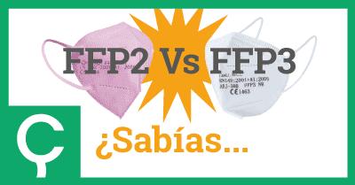 FFP2 Vs FFP3