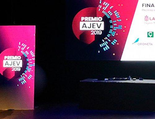 Finalistas en dos categorías de los premios AJE Valencia