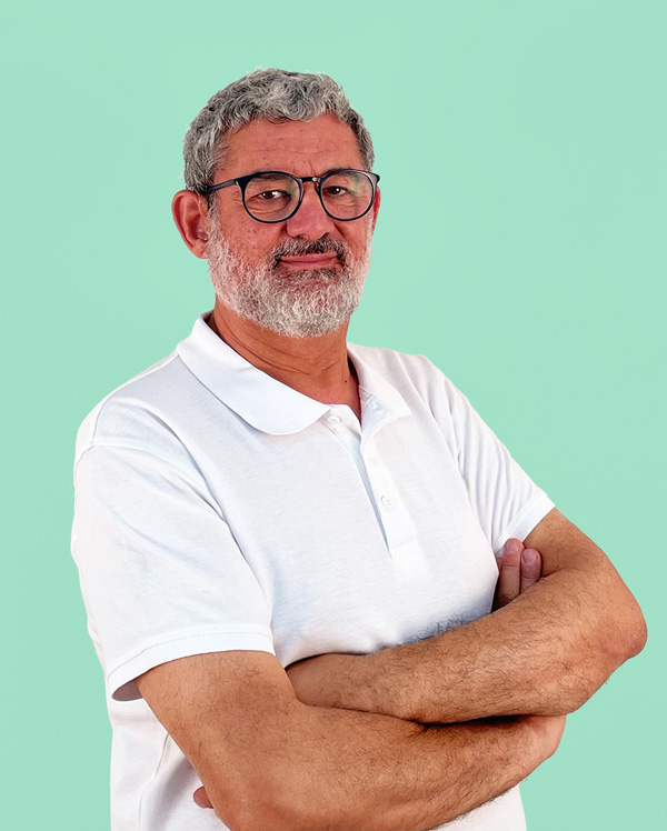 Baltasar Escrivà