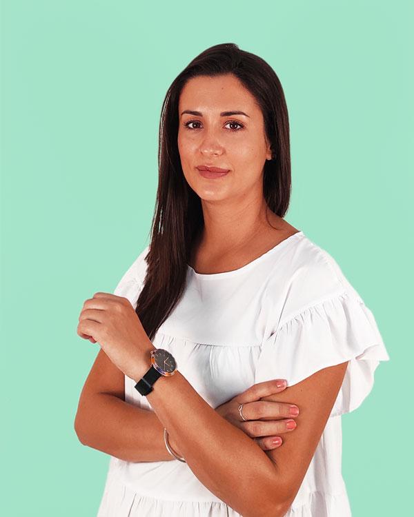 Maria Escrivà Fernández