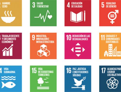 Compromiso con los ODS Objetivos de Desarrollo Sostenible