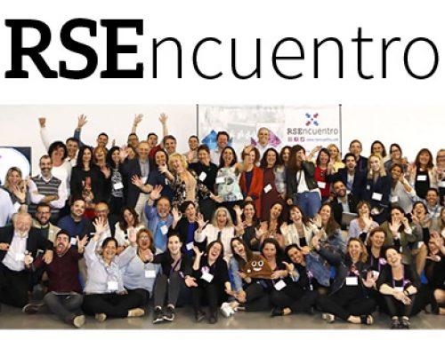 #RSEncuentro, Objetivos de Desarrollo Sostenible, ONU