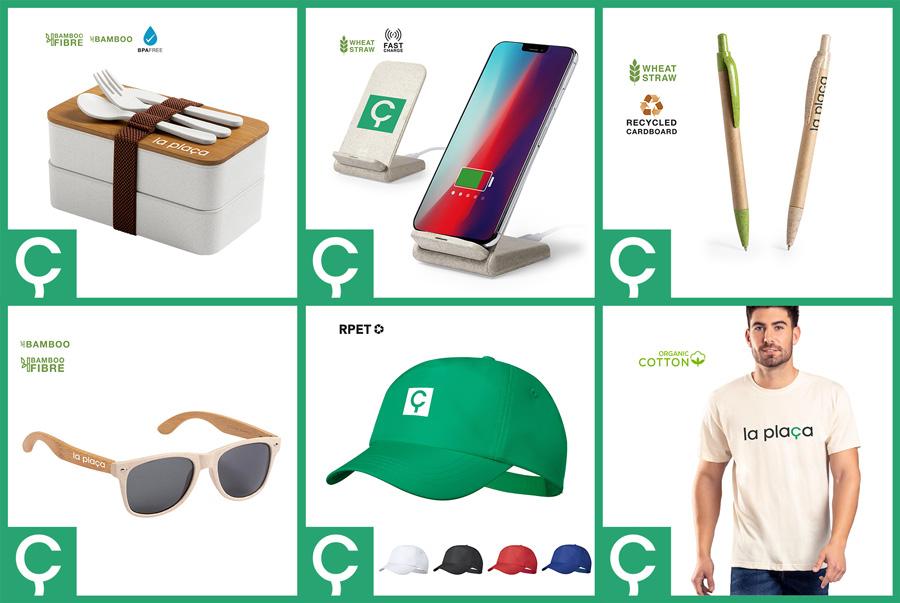 merchandising sostenible